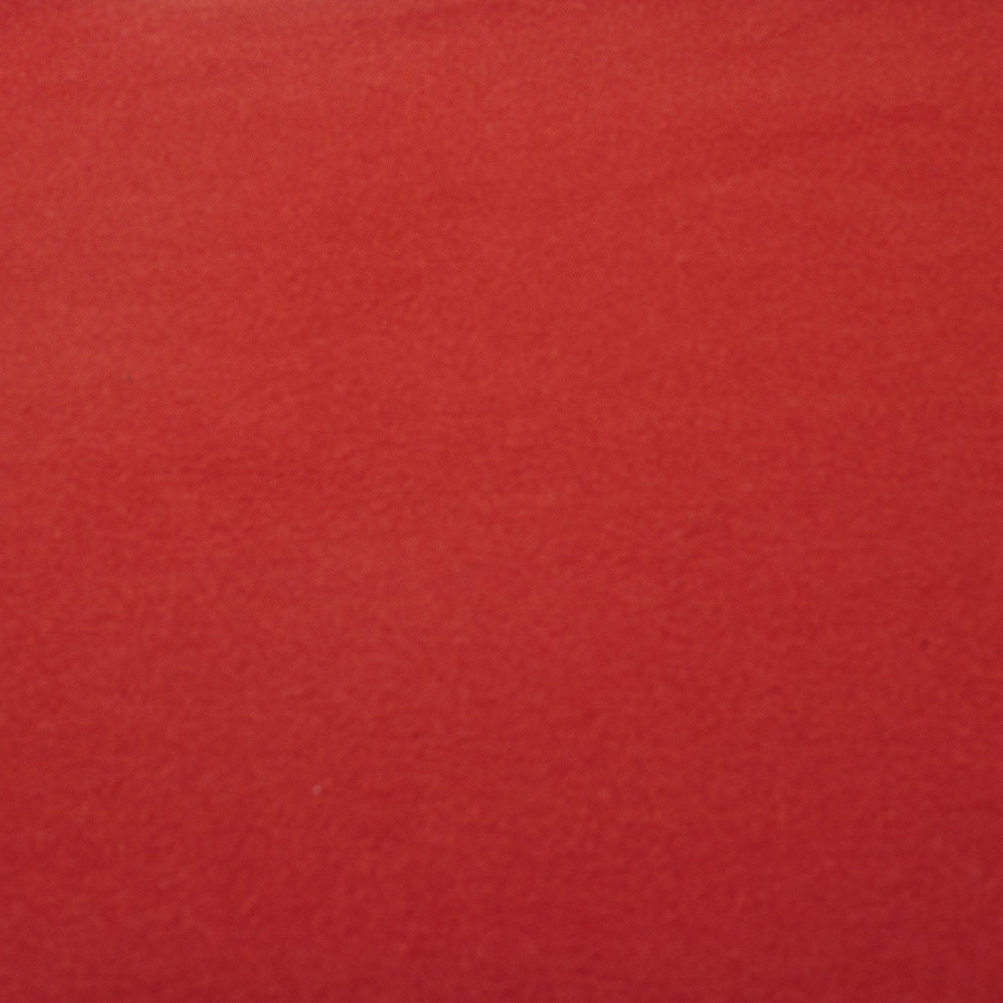 Tecido Moletom Vermelho Tomate 100% Poliester 1,20 m Largura