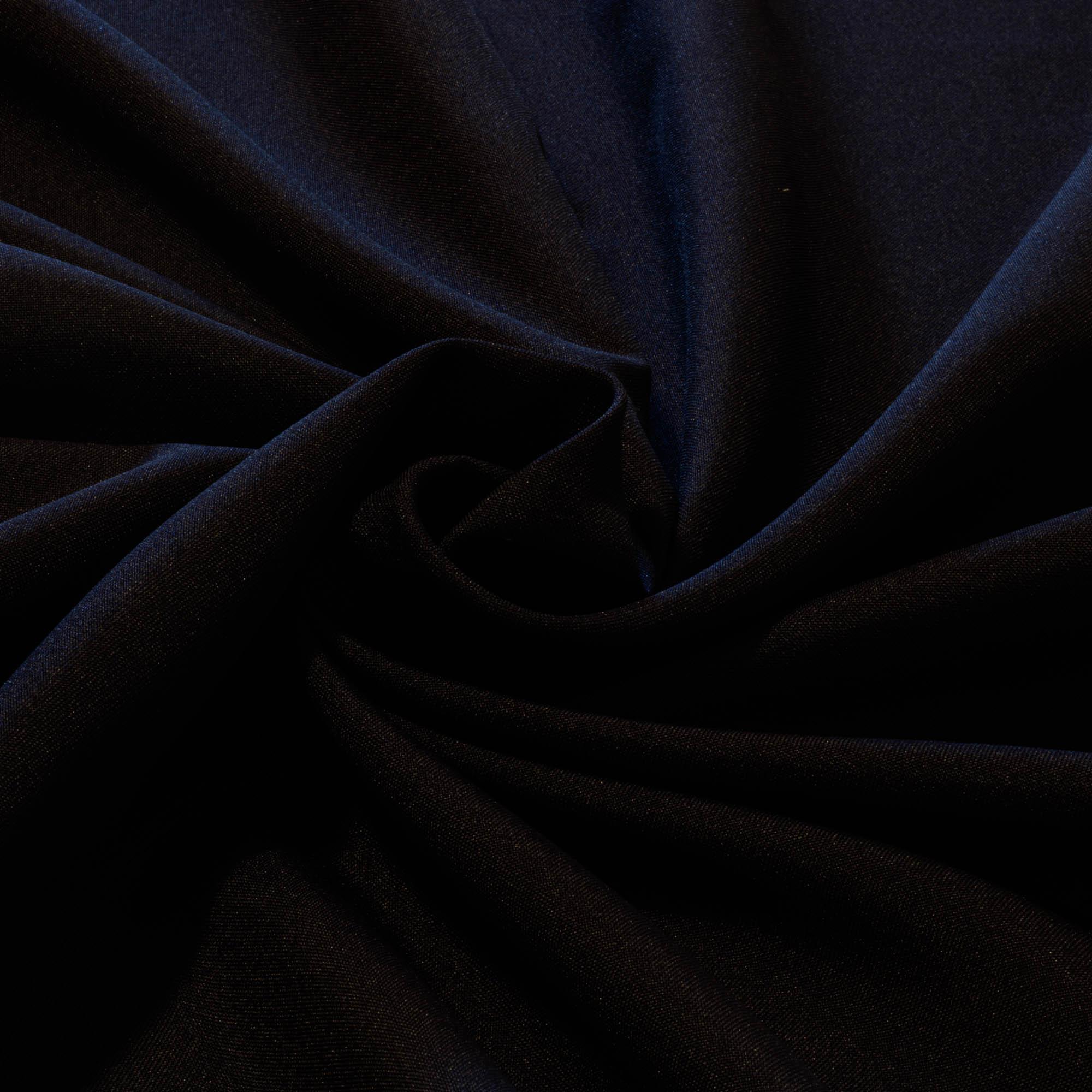 Tecido Oxford 100% Poliester 1,50 m Largura Azul Escuro