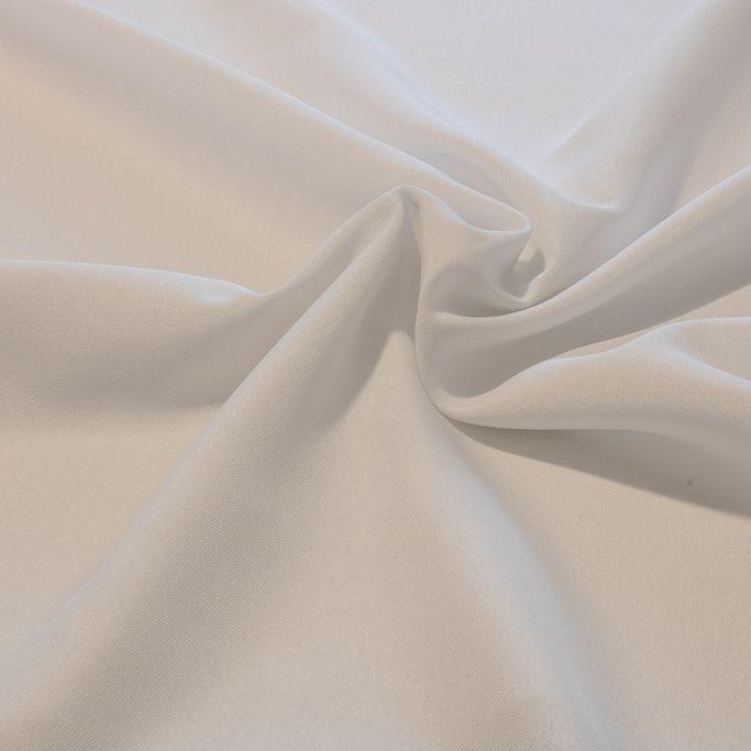 Tecido Oxford Branco 100% Poliester 1,50 m Largura