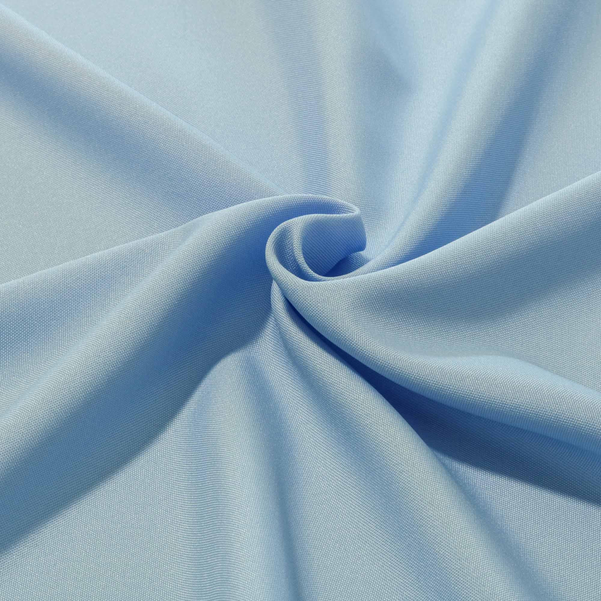 Tecido Oxford Liso 100% Poliester 1,50 m Largura Azul