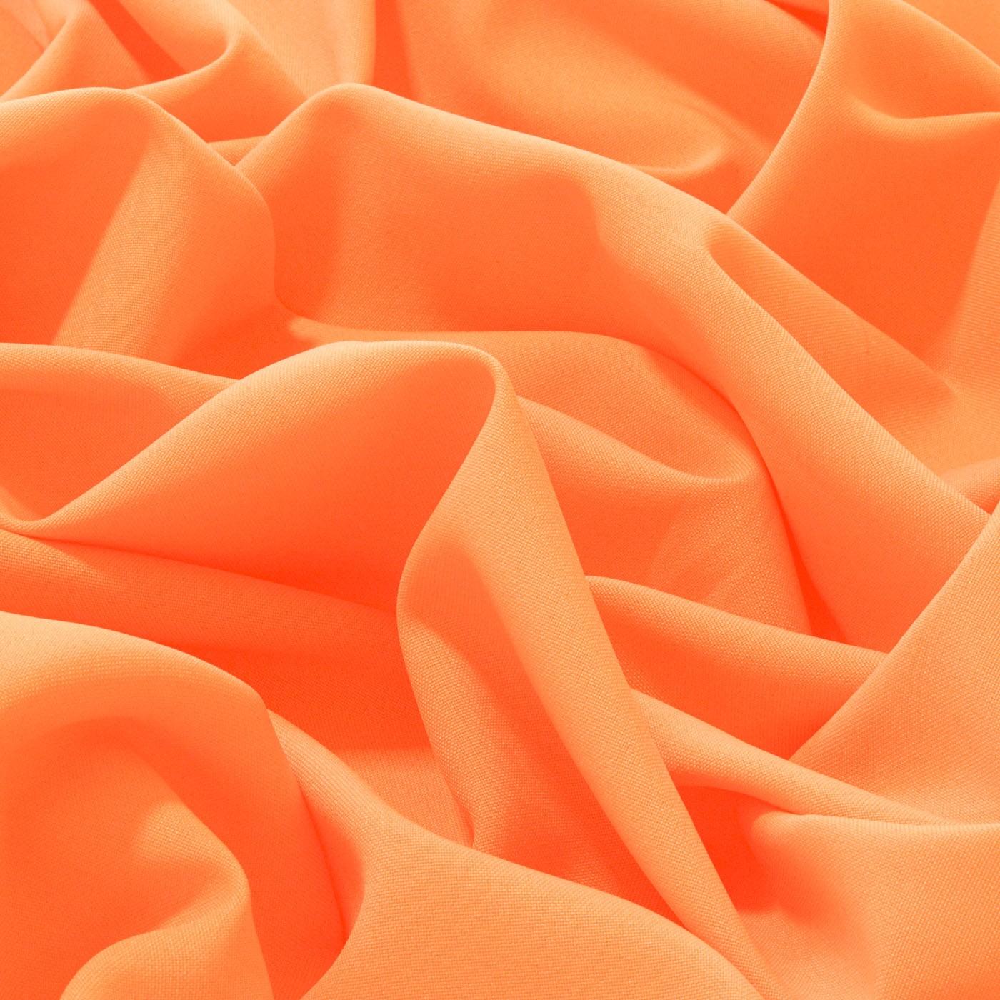 Tecido Oxford Liso 100% Poliester 1,50 m Largura Laranja Neon