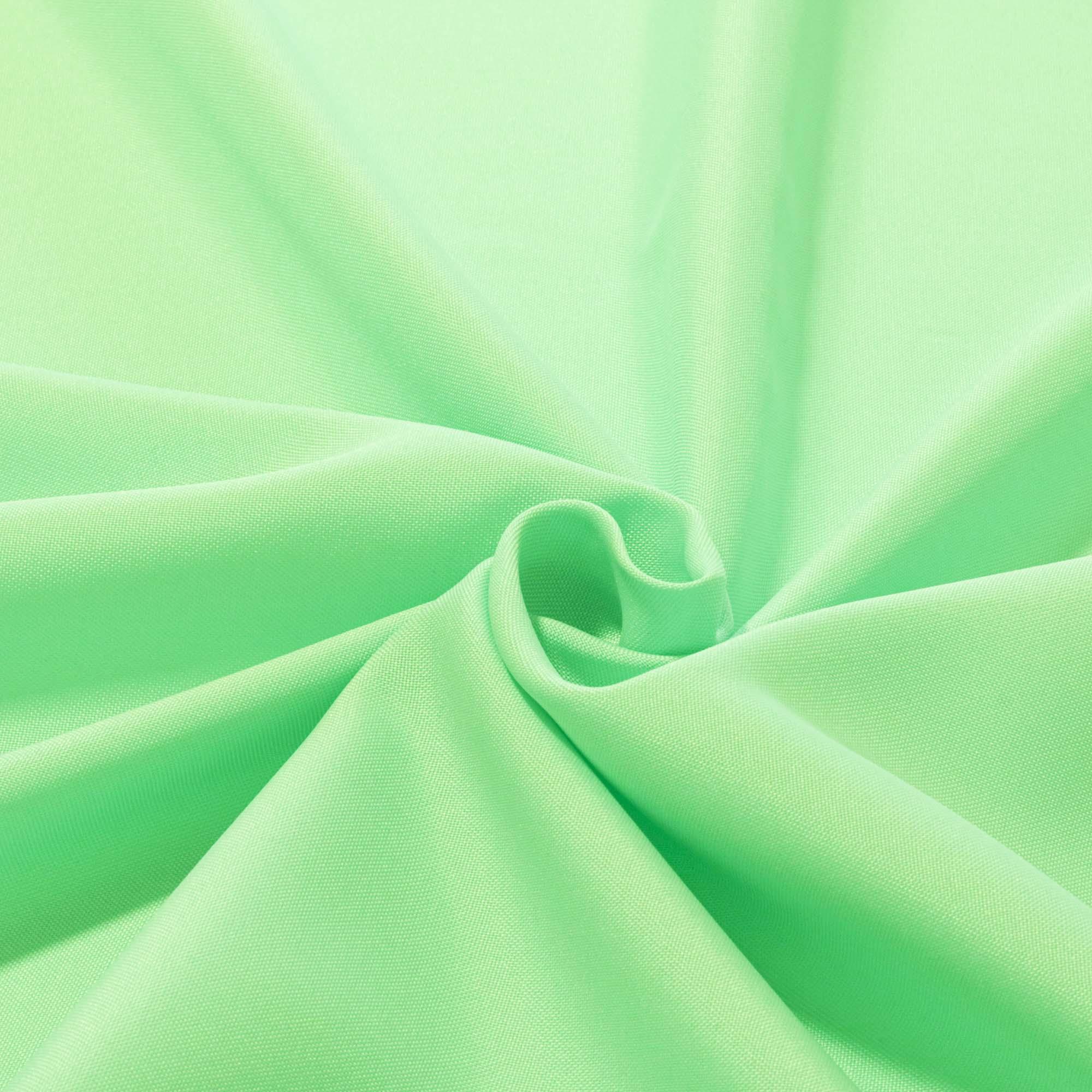 Tecido Oxford Liso 100% Poliester 1,50 m Largura Verde Piscina