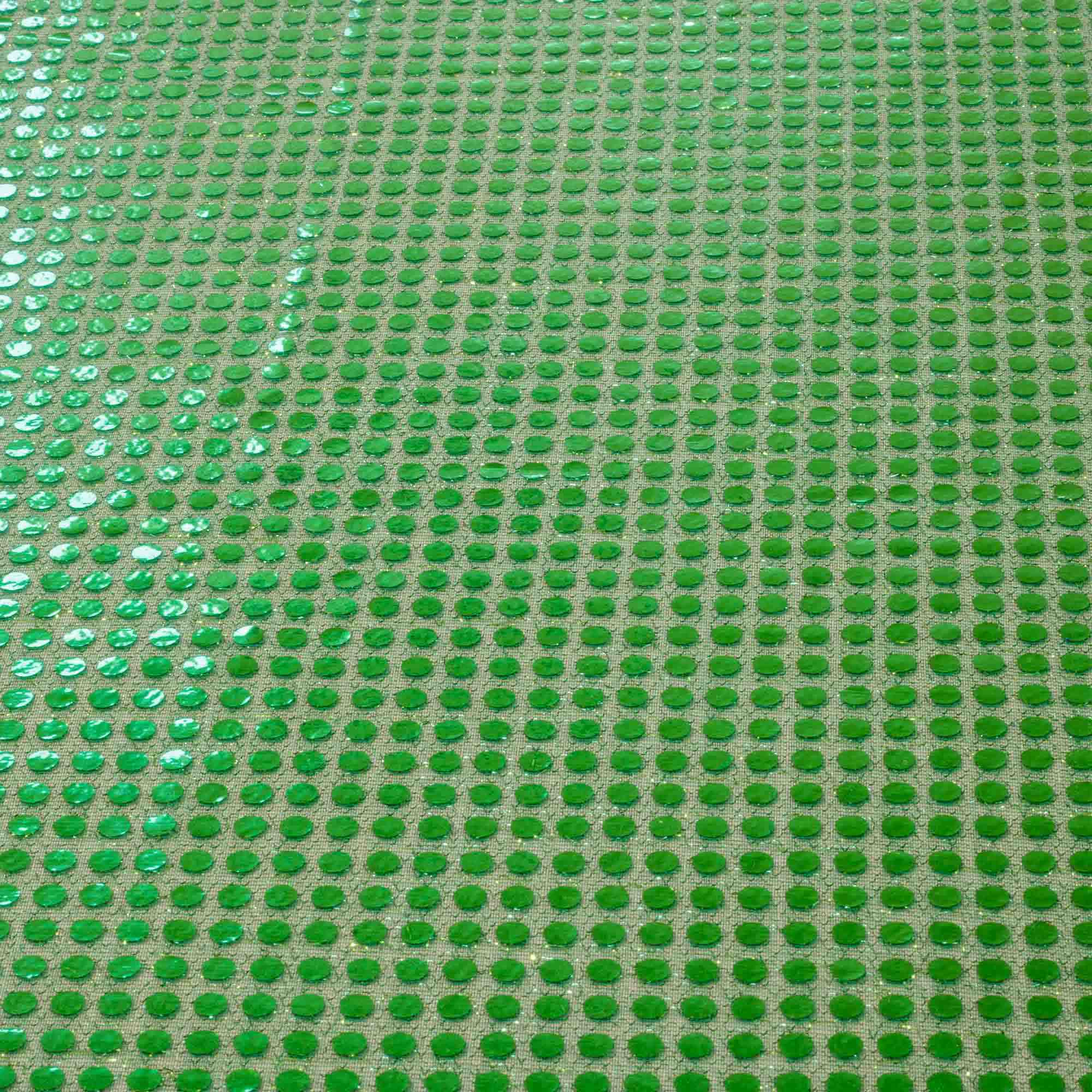 Tecido Paete Verde Bandeira 1,00 Mt Largura