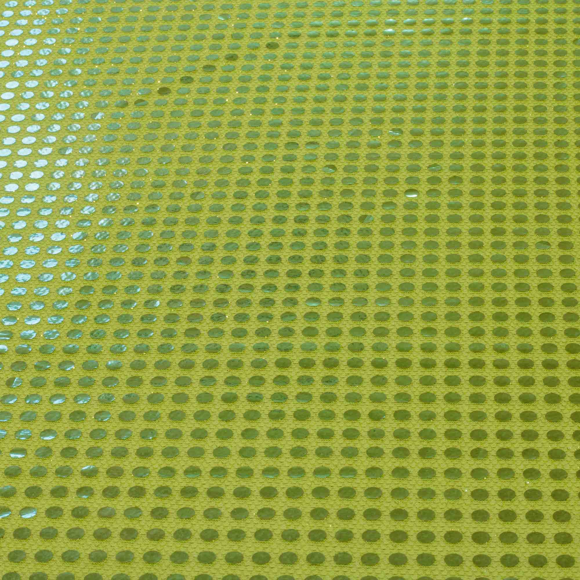 Tecido Paete Verde Limão 1,00 Mt Largura