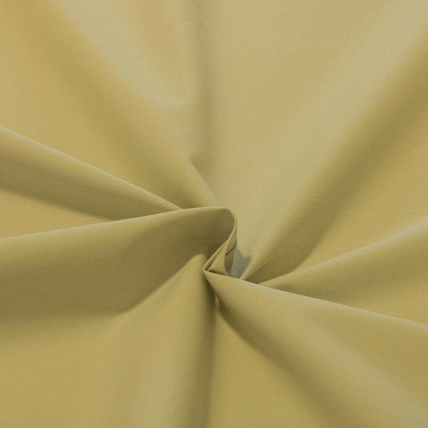 Tecido Percal Liso 100% Algodão 2,50 m Largura Areia