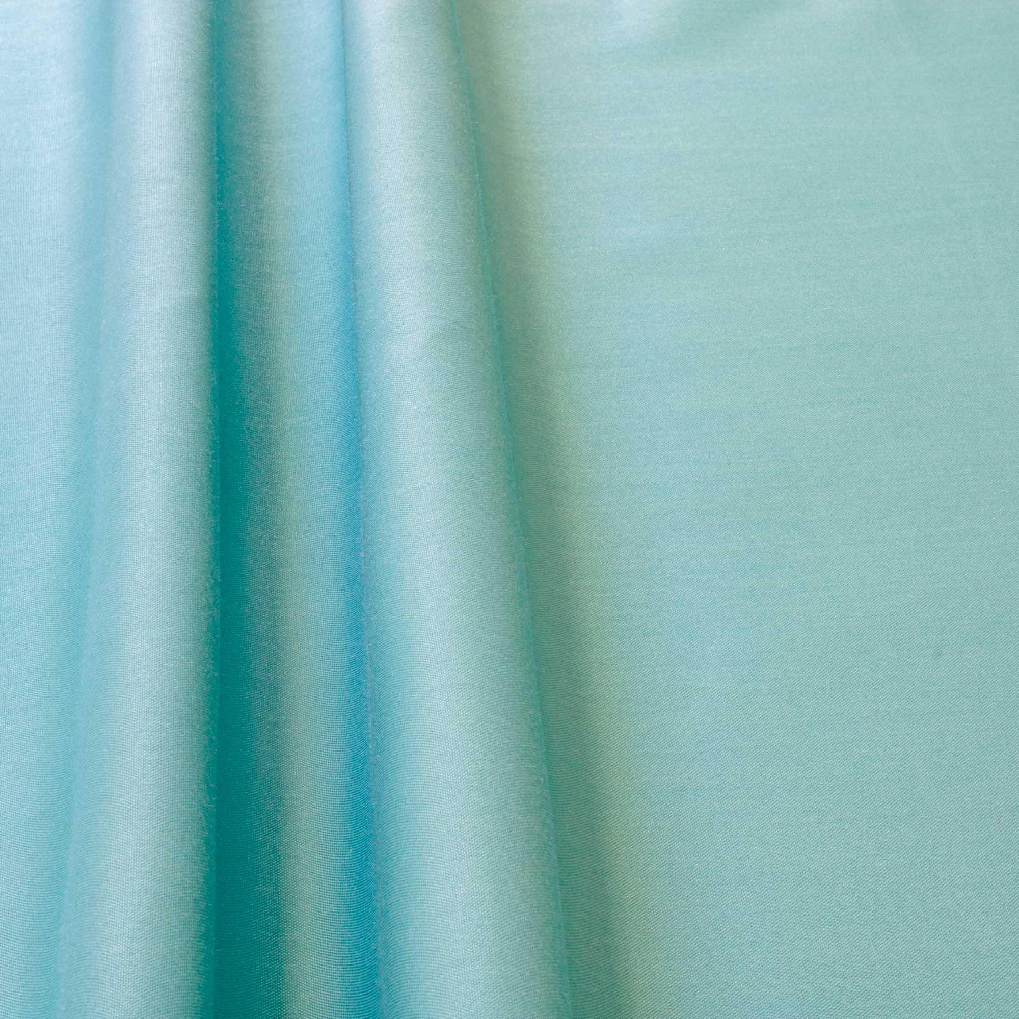 Tecido Tergal Azul Celeste 100% Poliester 1,40 m Largura