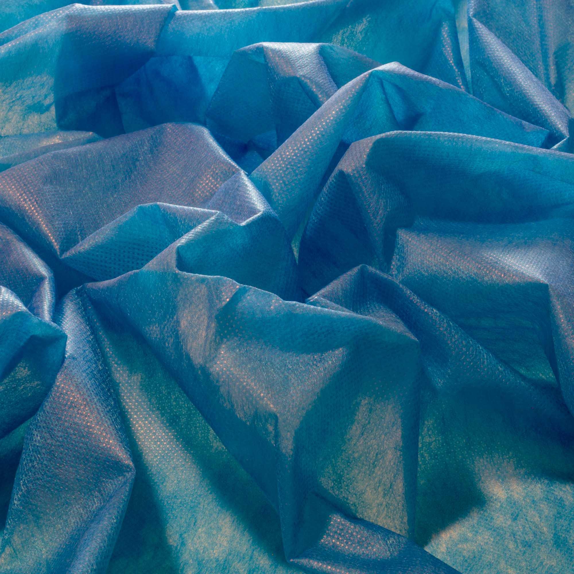 Tecido TNT Azul Royal 100% Poliamida 1,40 m Largura