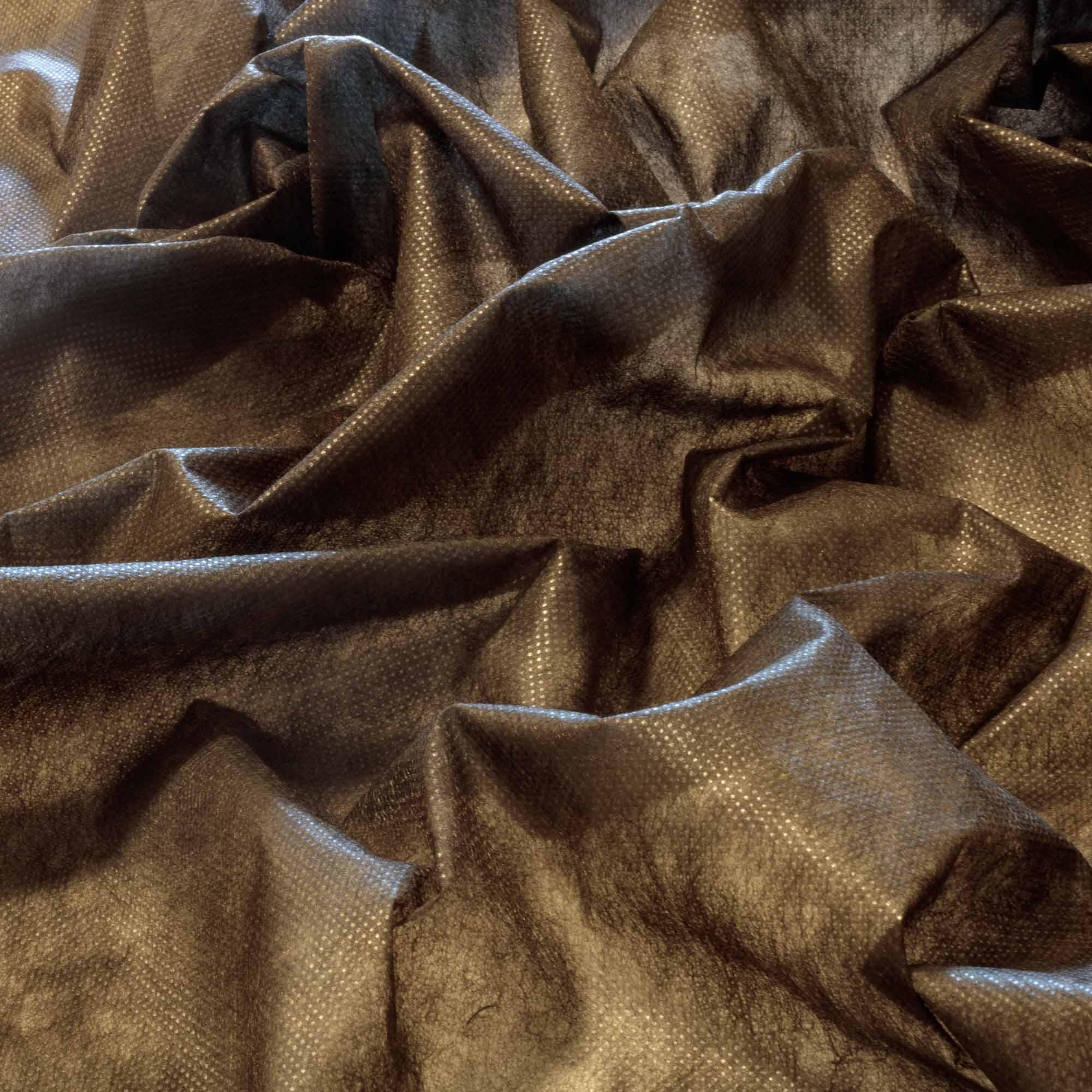 Tecido TNT Preto 100% Poliamida 1,40 m Largura
