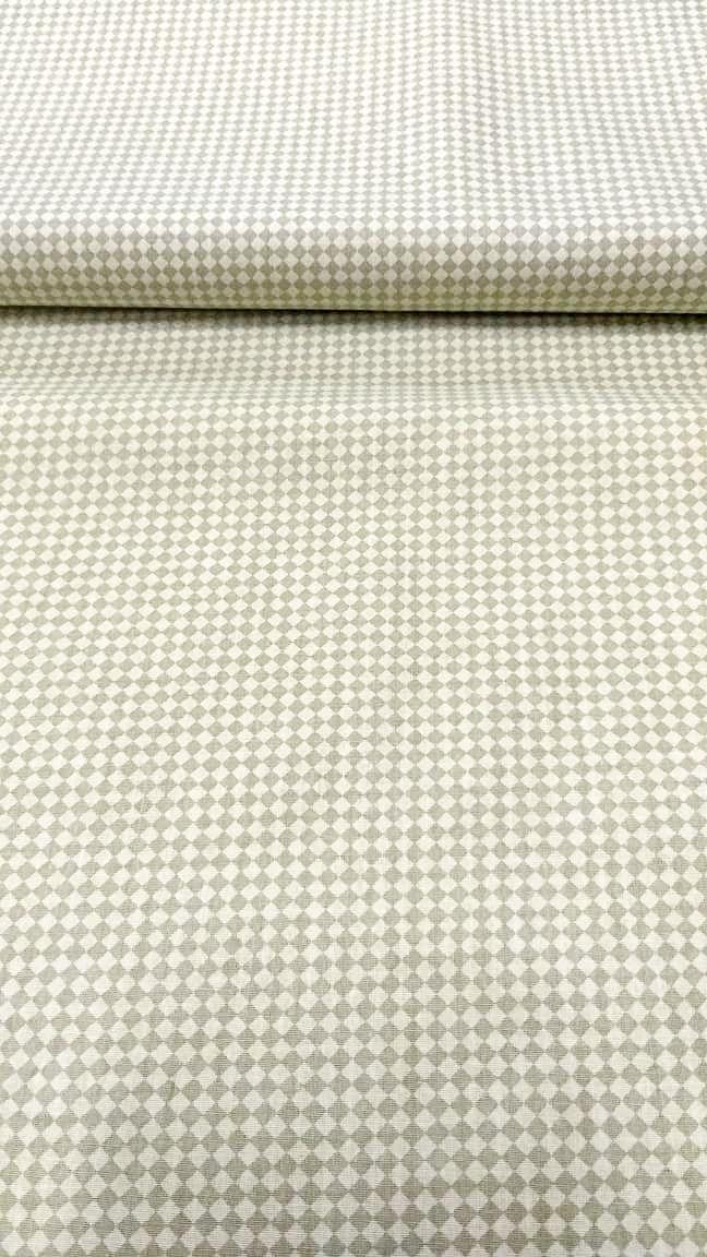 Tecido tricoline estampado 100% algodão