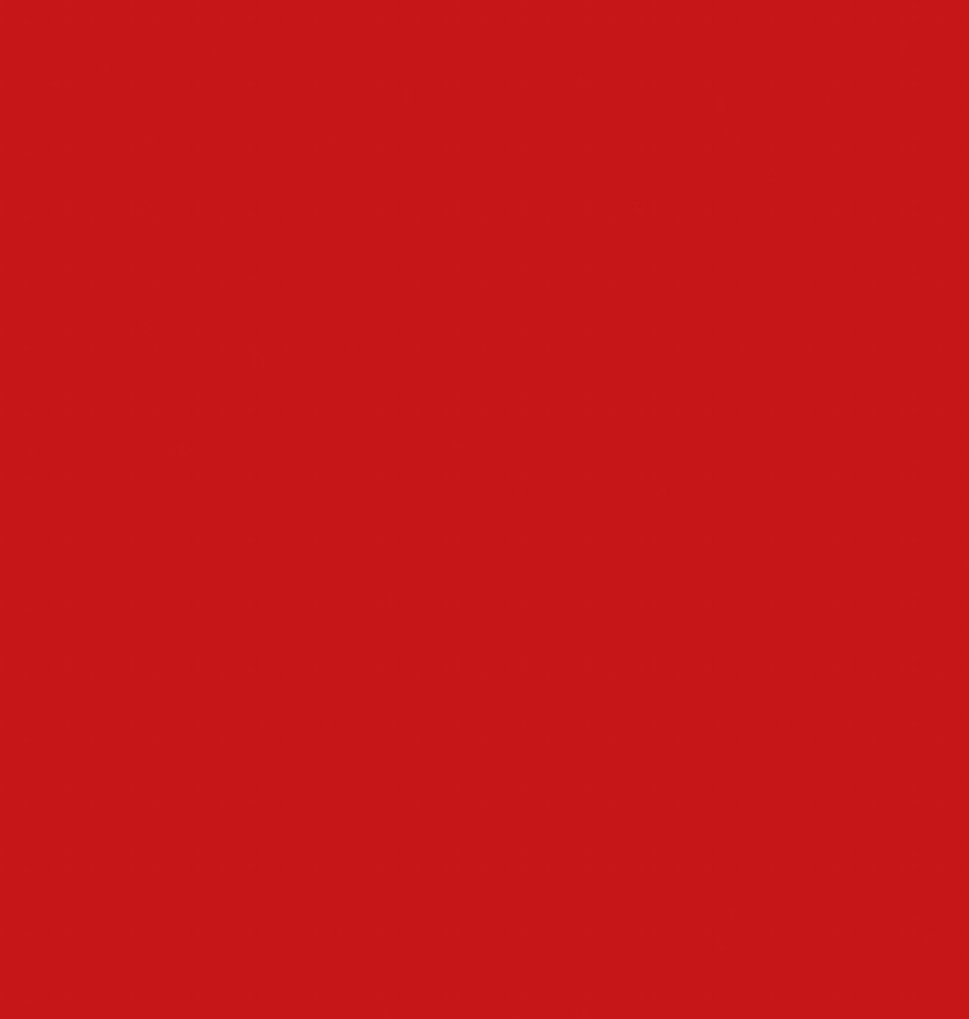 Tecido tricoline liso dohler 100% algodão vermelho