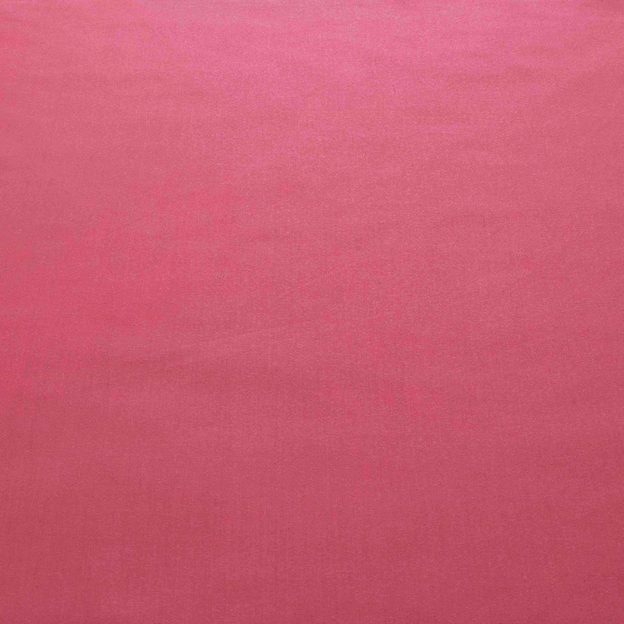 Tecido Tricoline 65% Algodão 35% Poliester 1,40 Mt Largura Rosa