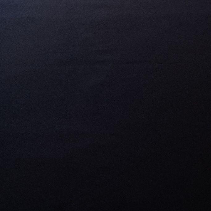Tecido Gabardine Two Way Azul Marinho 96% Poliester 4% Elastano 1,50 m Largura
