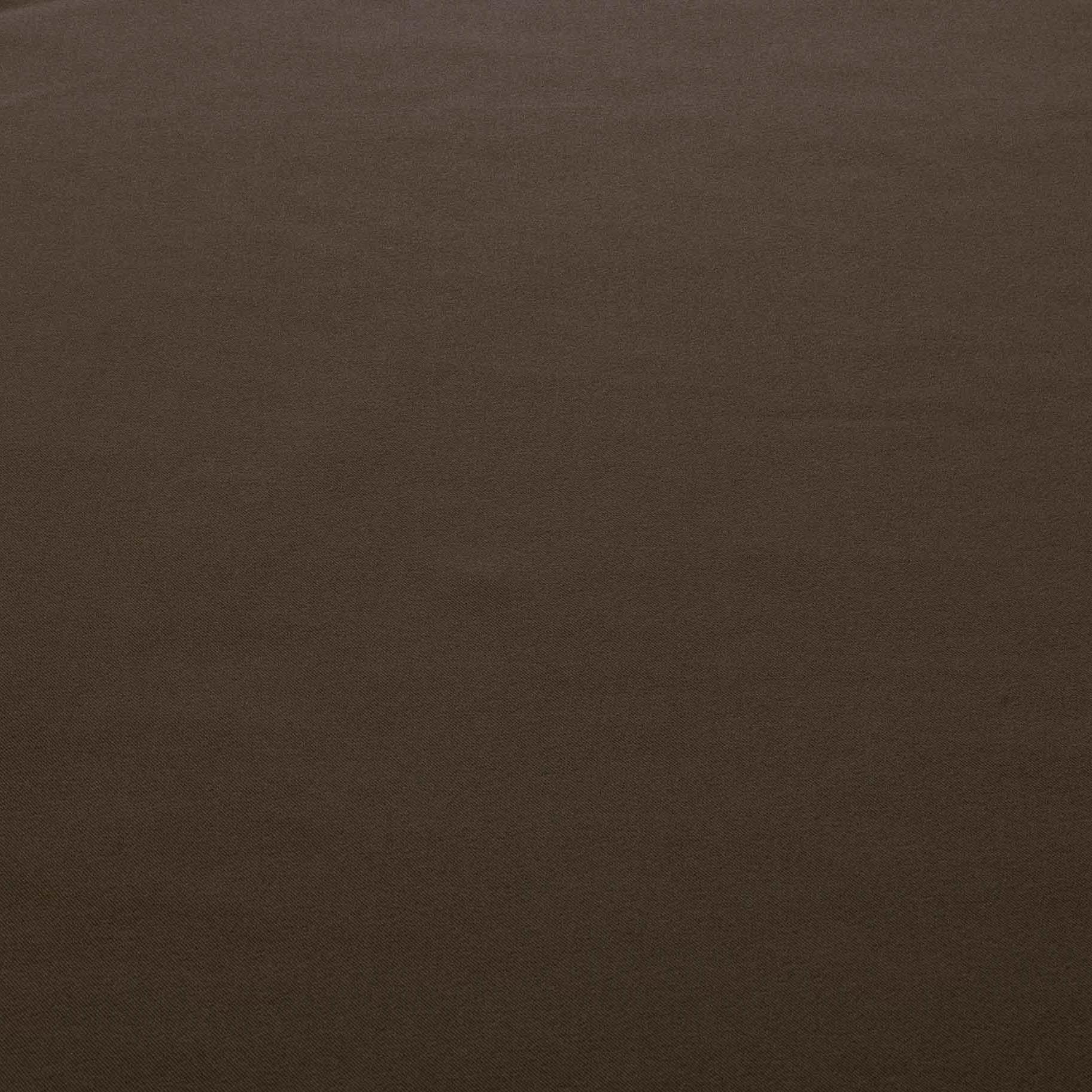Tecido Gabardine Two Way com Elastano Cinza 96% Poliester 4% Elastano 1,50 m Largura