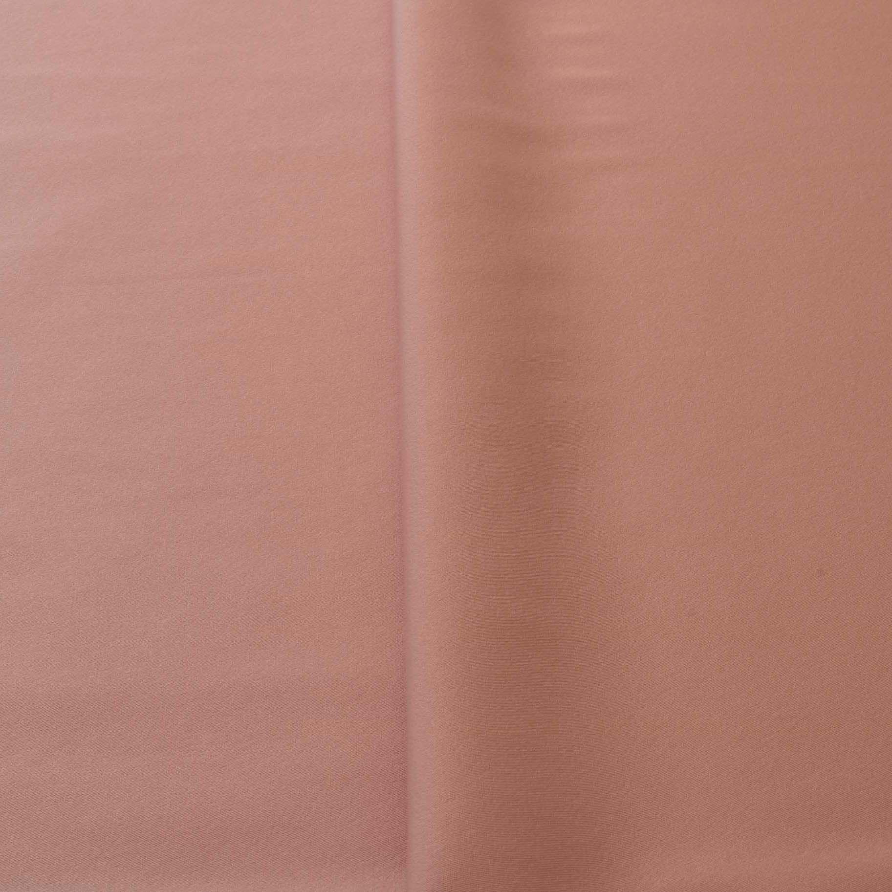 Tecido Gabardine Two Way Rose com Elastano 96% Poliester 4% Elastano 1,50 m Largura