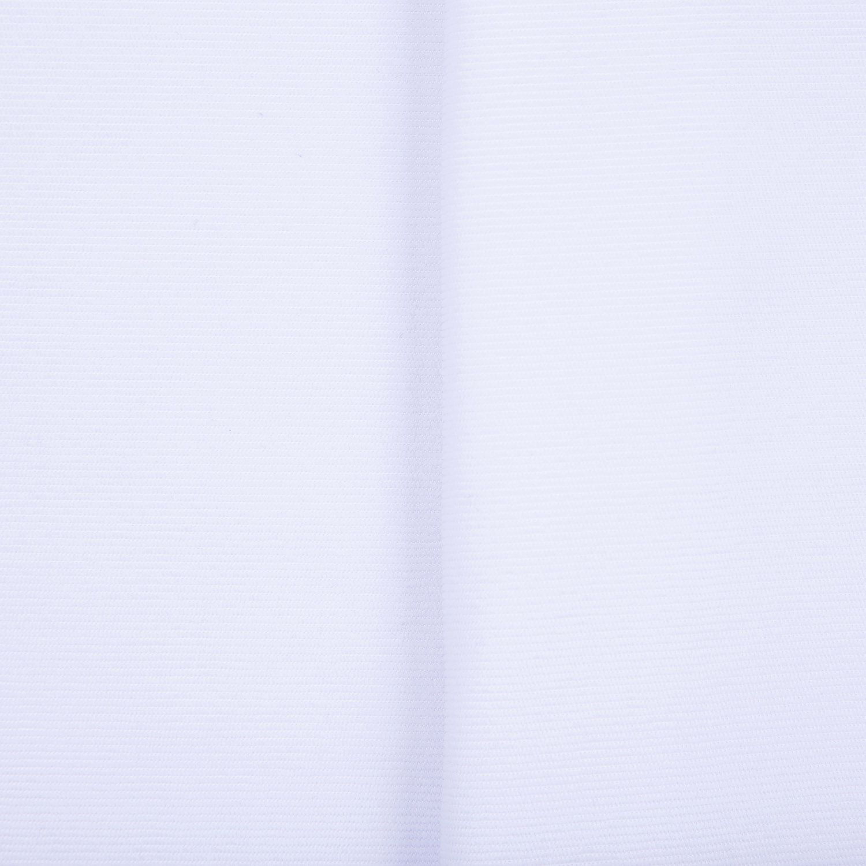 Tecido Veludo Cotele Branco 1,40 Mt Largura