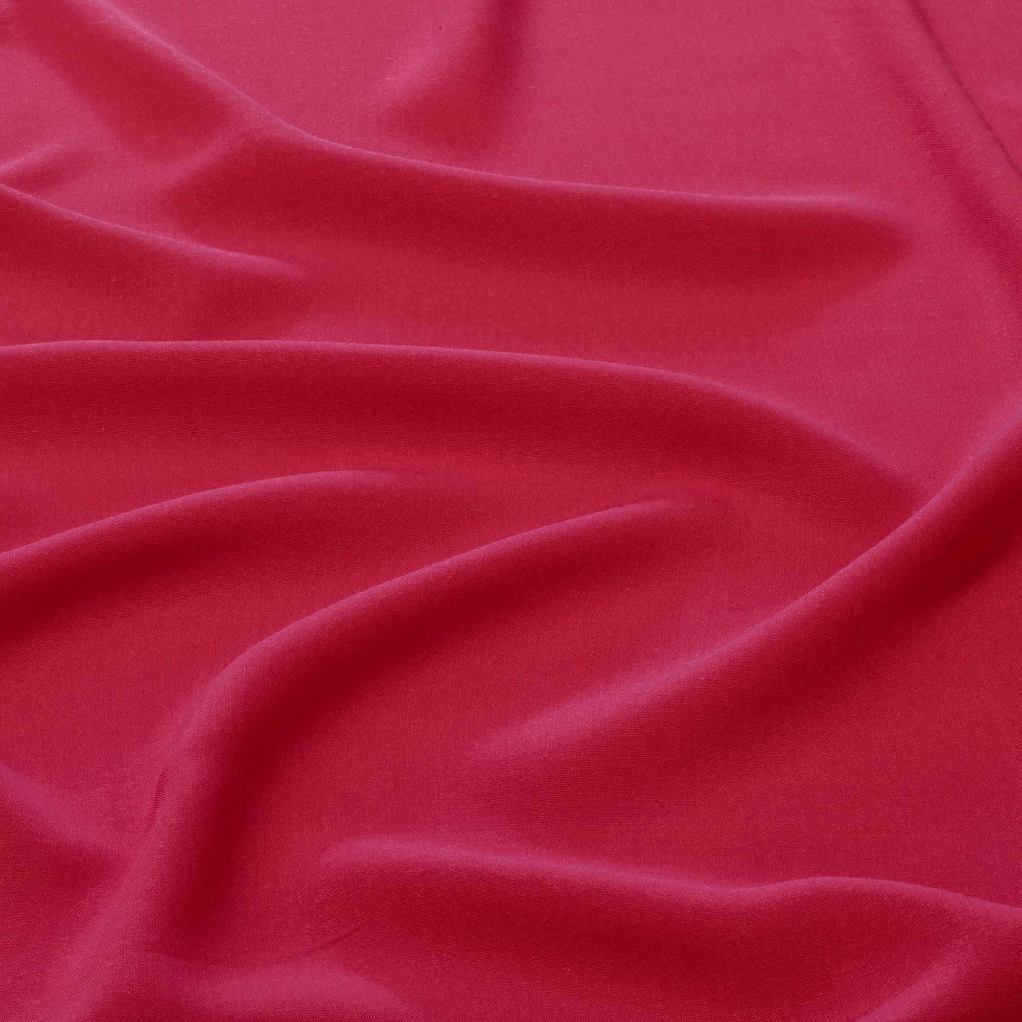 Tecido Viscose Rosa Pink 100% Viscose 1,40 m Largura