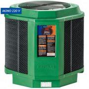 Trocador de calor Nautilus para piscina AA-65 – série Aquahot Plus (MONO 220V)