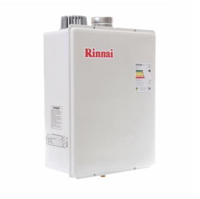 Aquecedor a Gás E42 Rinnai - 43 litros