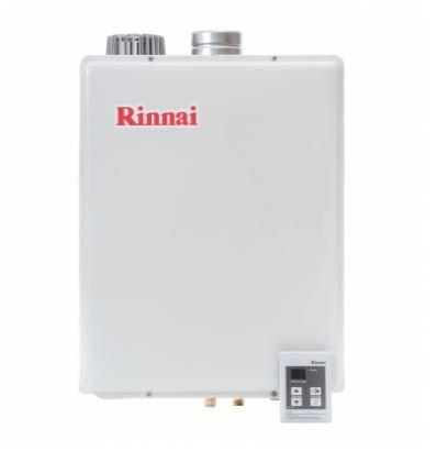 Aquecedor a Gás E48 Rinnai - 47,5 litros