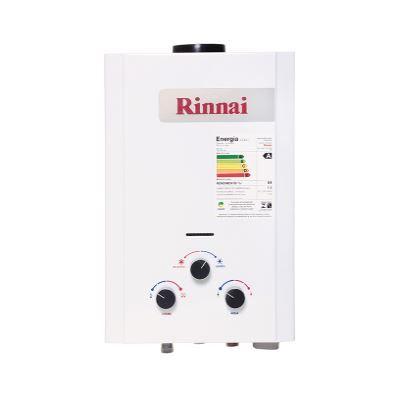 Aquecedor a Gás M07 Rinnai - 7,5 litros