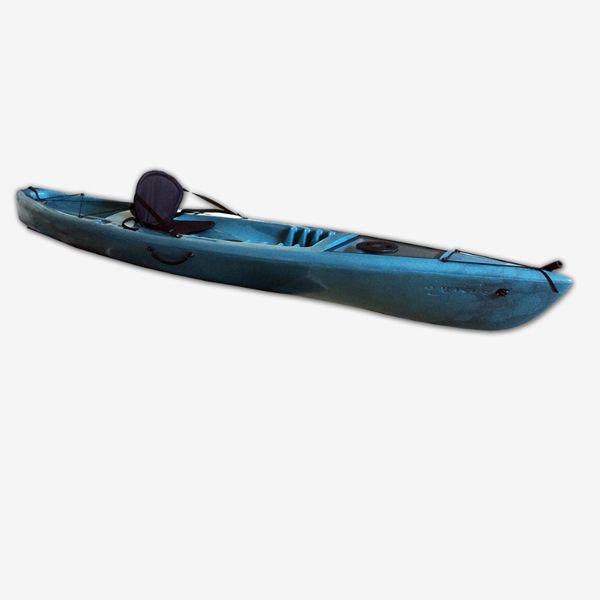 Caiaque Tubarão - Caiaker