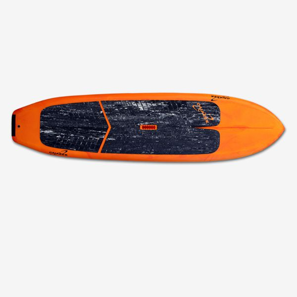 Prancha de Stand Up Paddle – SUP 10'6″ - Caiaker