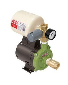 Pressurizador Schneider Tap 02C (Para até 2 banheiros)