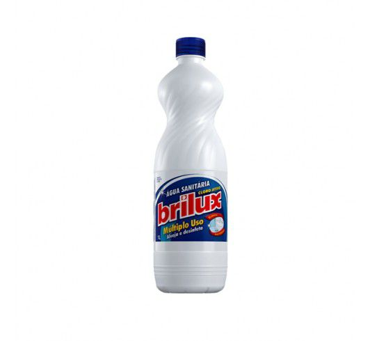 Água Sanitária - Brilux