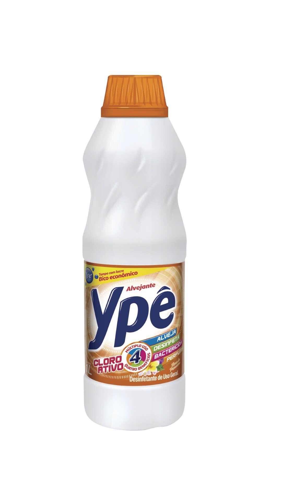 Alvejante - YPÊ