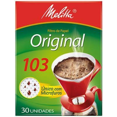 Filtro de Café - Melitta