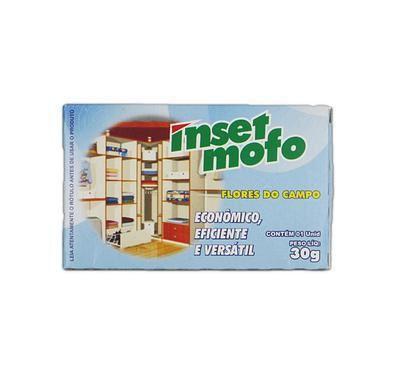 Antimofo Inset - Oriental