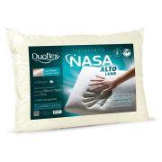 Travesseiro Nasa Alto - Duoflex 17 cm