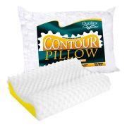 Travesseiro Ortopédico Contour Pillow - Duoflex