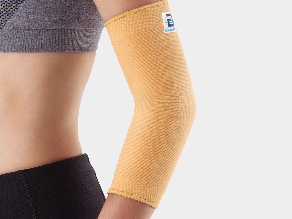 Cotoveleira elástica Chantal - Elbow Support