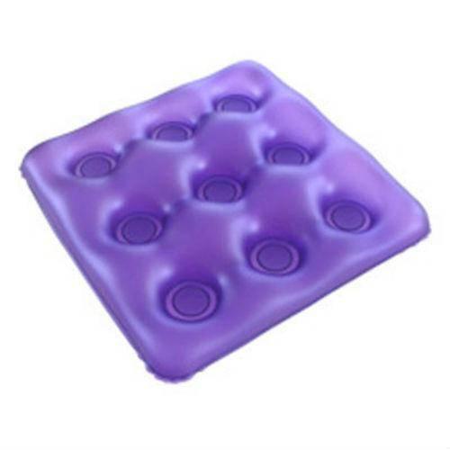 Forração ortopédica assento (almofada) de gel