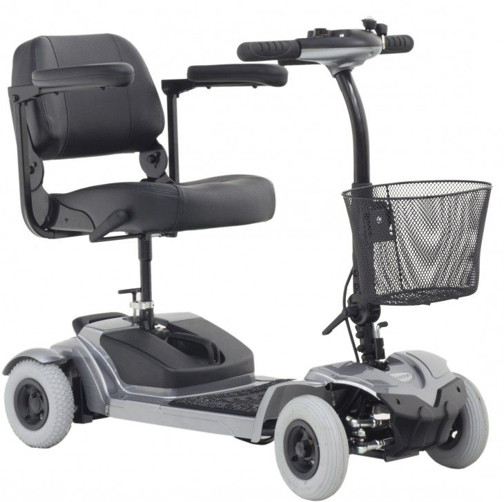 Scooter Freedom Mirage S
