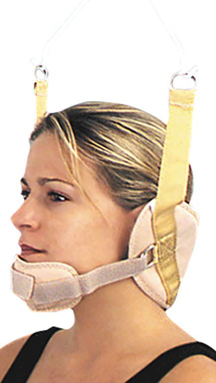 Tração Cervical Kit Completo Salvapé (Único)
