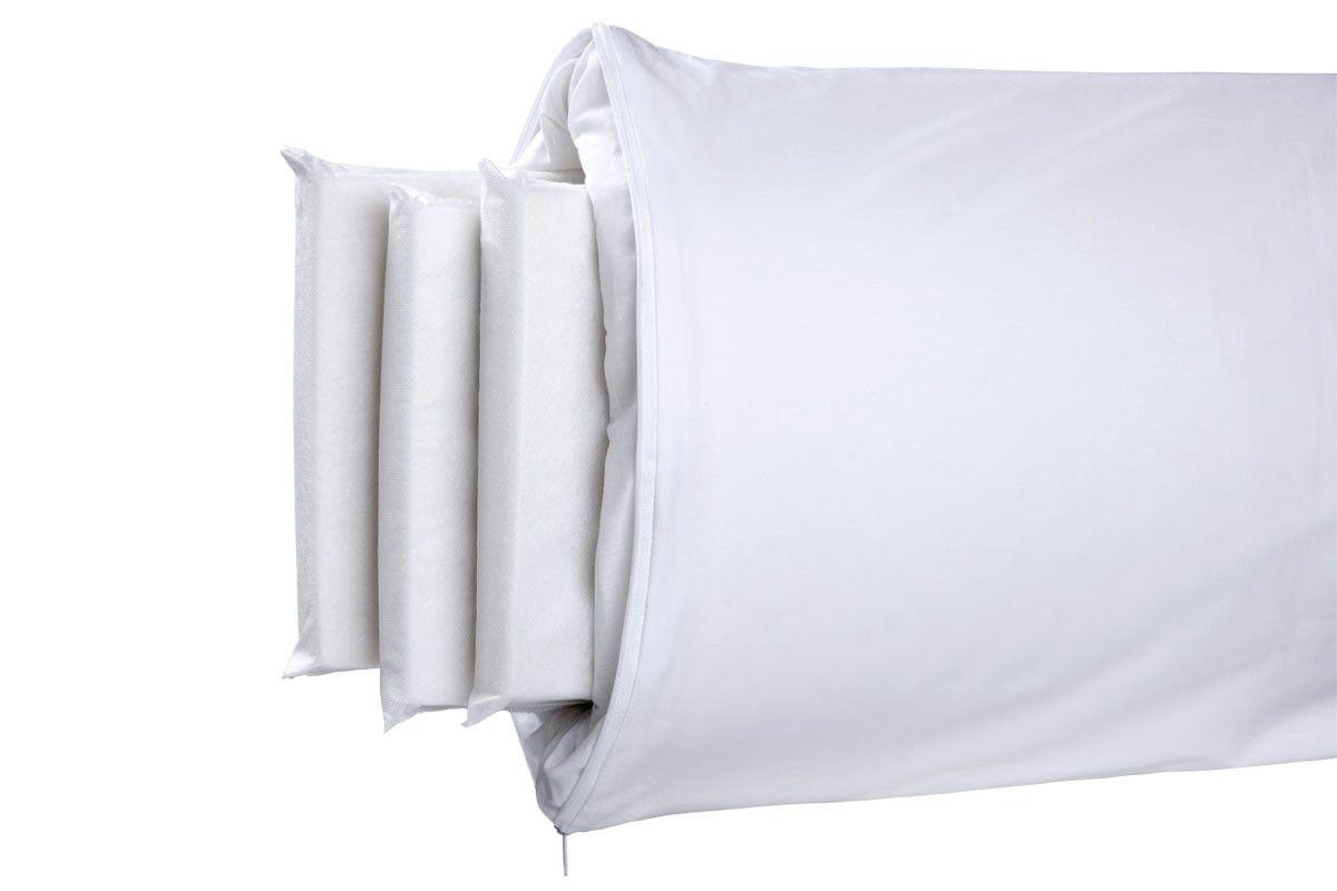 Travesseiro Duoflex Nasa Altura Regulável