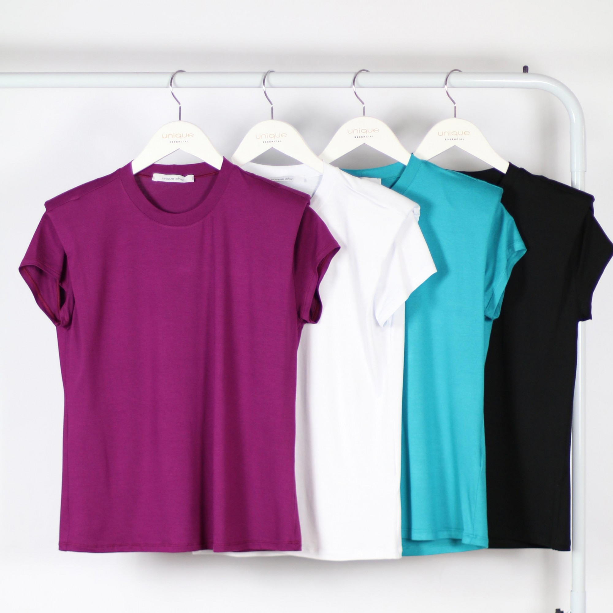 BLUSA GISSELY MUSCLE TEE