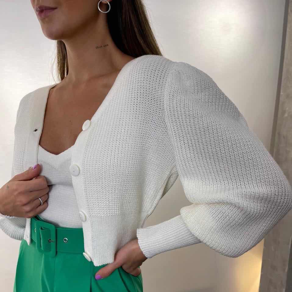 TWIN SET ANABELLE TRICOT