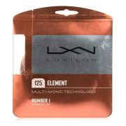 CORDA LUXILON ELEMENT 125 16L 1.25MM BRONZE - SET