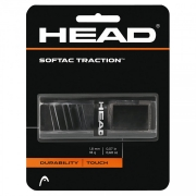 Cushion Head Softac Traction - Preto