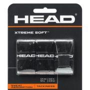 Overgrip Head Xtreme Soft - Preto