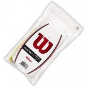 Overgrip Wilson Pro Comfort (30 UN) -BRANCO