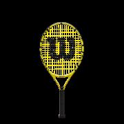 "Raquete de Tênis Wilson - Minions 23"""