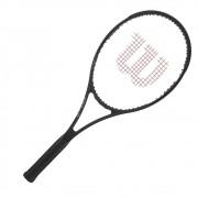 Raquete de Tênis Wilson Pro Staff Black (290g)  - Roger Federer ( FRETE GRÁTIS)