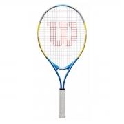 Raquete de Tênis Wilson US Open 25 (220g) (9-10 anos)