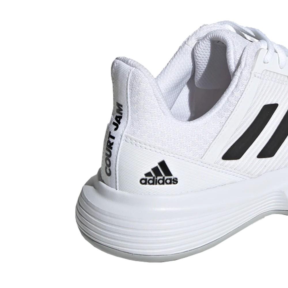 Adidas CourtJam Branco