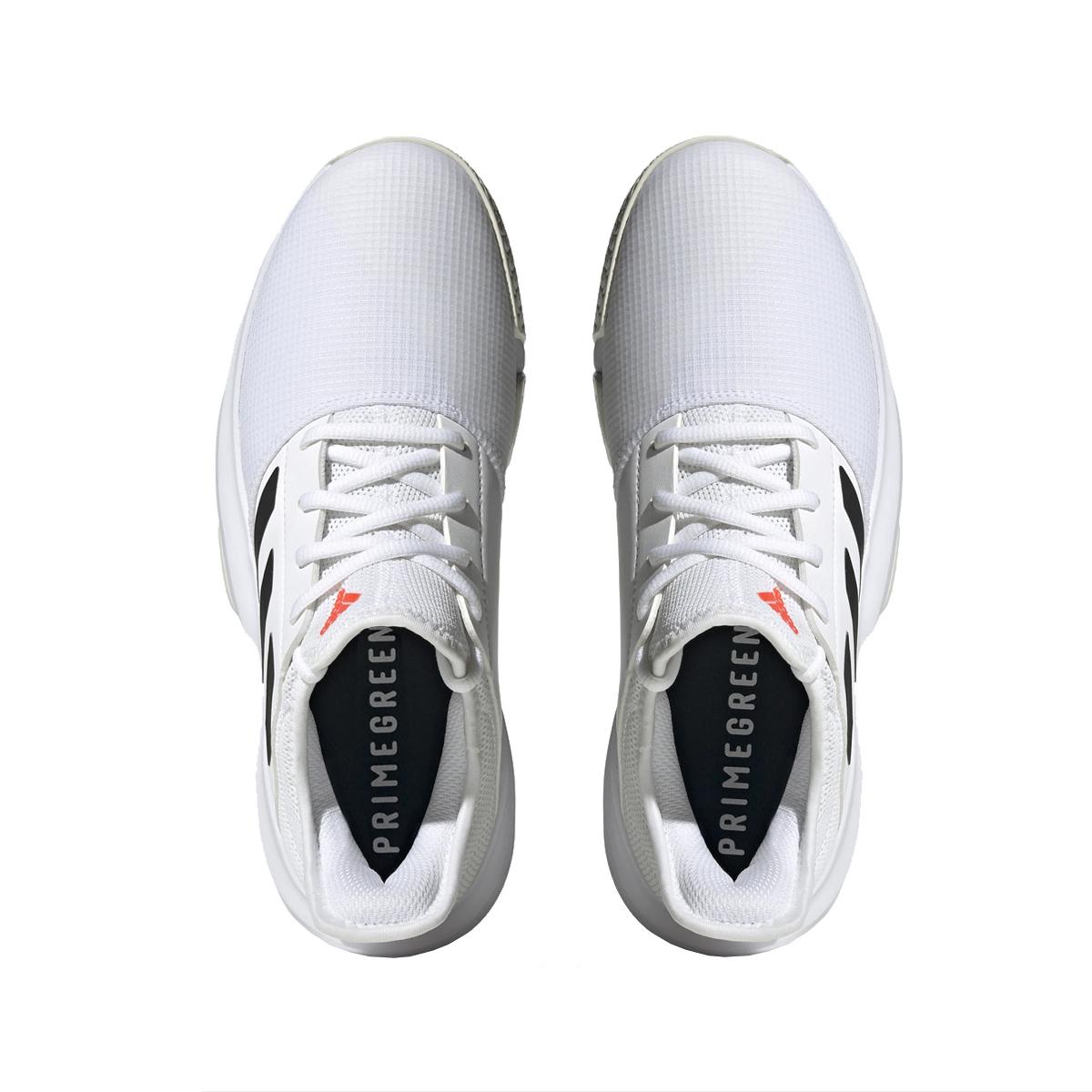Adidas Game Court  - branco