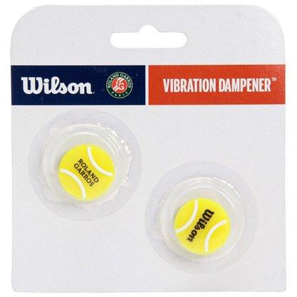 Antivibrador Wilson Roland Garros Tennis Ball